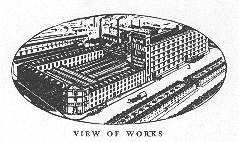 drawing: View of Works