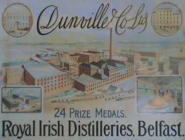 poster: Dunville & Co. Ltd.
