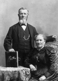 photograph: John and Ann Dumville